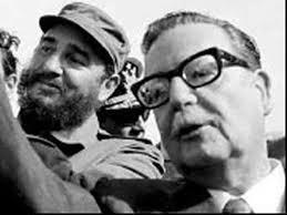 Victoria electoral de Allende, ofensiva terrorista y el papel de la Casa Blanca. Lecciones para el presente