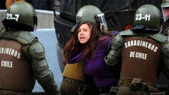 Bachelet y la refundación de la democracia en Chile