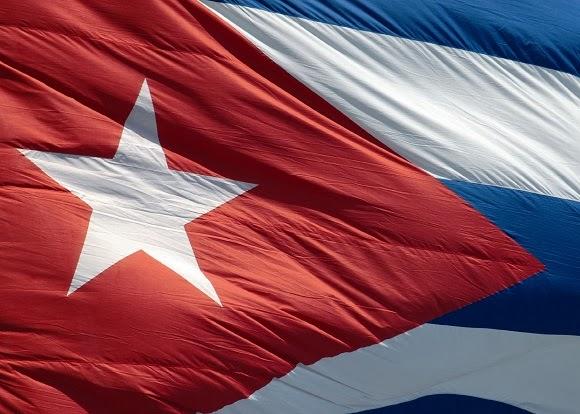 Pese a todo, ¡Cuba va!