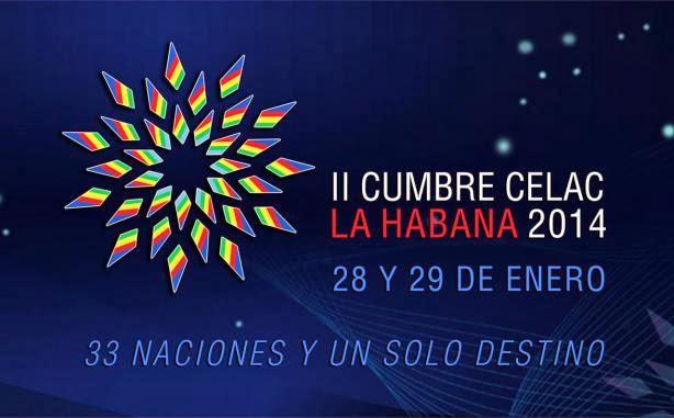 CELAC. cita en La Habana