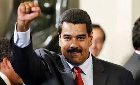 Maduro y los presidentes «democráticos» de la Cuarta República
