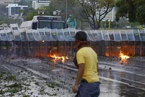 """Agencias e instrumentos """"made in USA"""" de la sedición en Venezuela"""