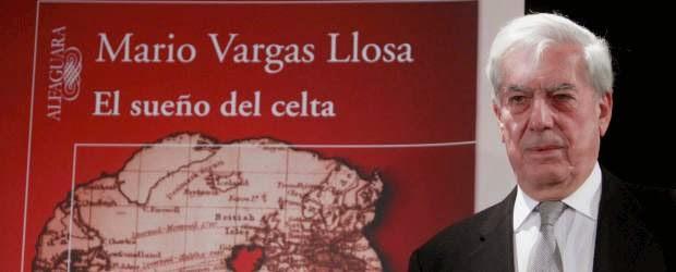 Vargas Llosa y las mentiras asesinas