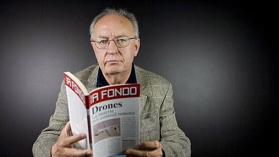 Un Premio Nobel de la Paz como asesino serial