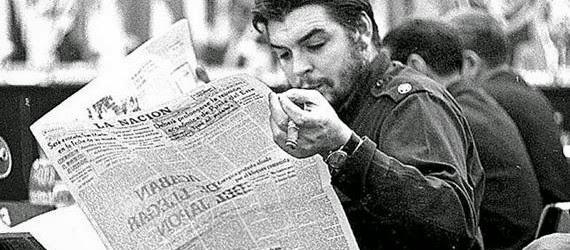 El Che y la integración latinoamericana