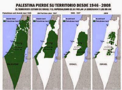 Fisk, Galeano y Tov: tres análisis sobre el genocidio en Gaza