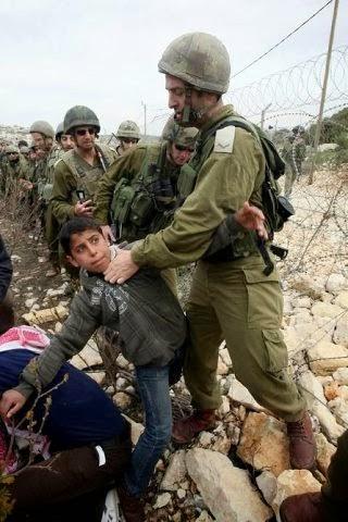 Dos miradas sobre el genocidio israelí en Gaza