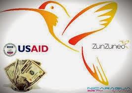 EEUU, Cuba y la  USAID