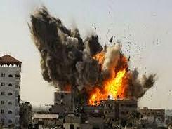 REPUDIE EL GENOCIDIO DE GAZA