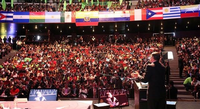 América Latina entre la profundización de los cambios y la restauración conservadora