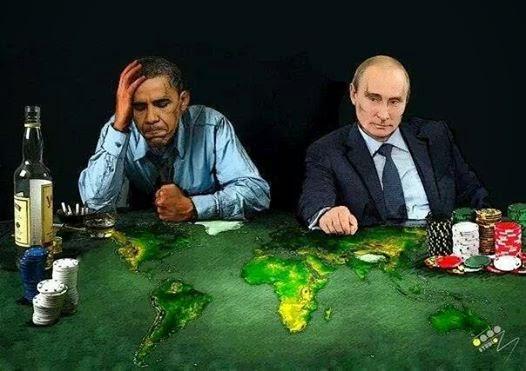 Una breve nota sobre la transición geopolítica global