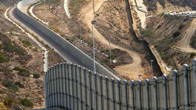 El Muro de Berlín y los otros, de los que no se habla