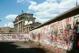 El Muro de Berlín, y lo que vino después