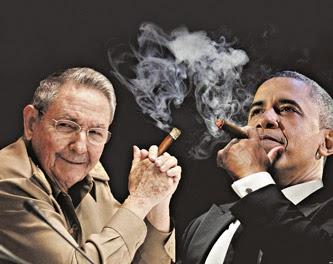"""""""Cuba y Estados Unidos: ¡ni un tantico así!»"""