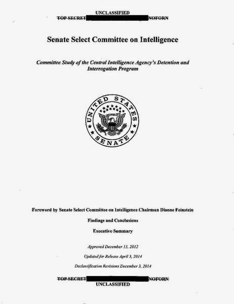 El imperio y la legitimación de la tortura