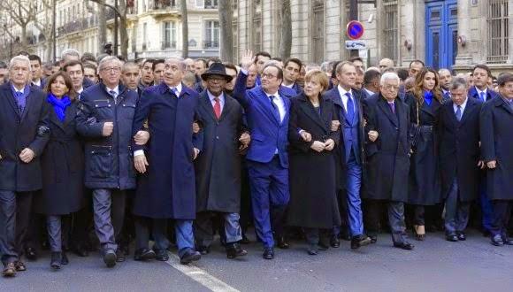 Charlie Hebdo: una reflexión difícil de Boaventura de Sousa Santos