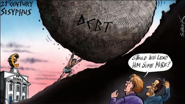 Grecia: Syriza y sus retos
