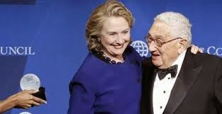 ¿Por qué Henry Kissinger sigue libre?