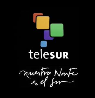 TELESUR EN LA MIRA DE LOS GOLPISTAS.