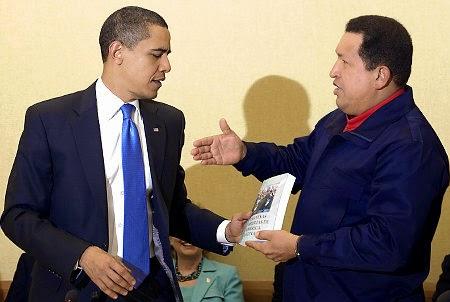 Preparando la agresión militar a Venezuela
