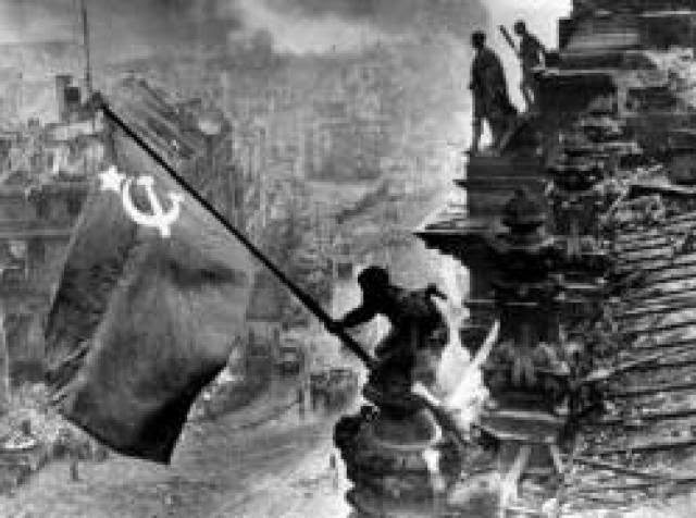 La derrota del fascismo en Europa: 70 años después