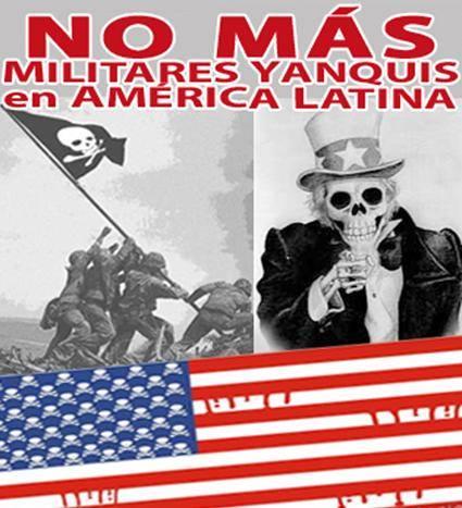 Diplomatura en Geopolítica y Defensa Latinoamericanas