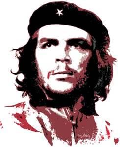 Ernesto «Che» Guevara: 87 años