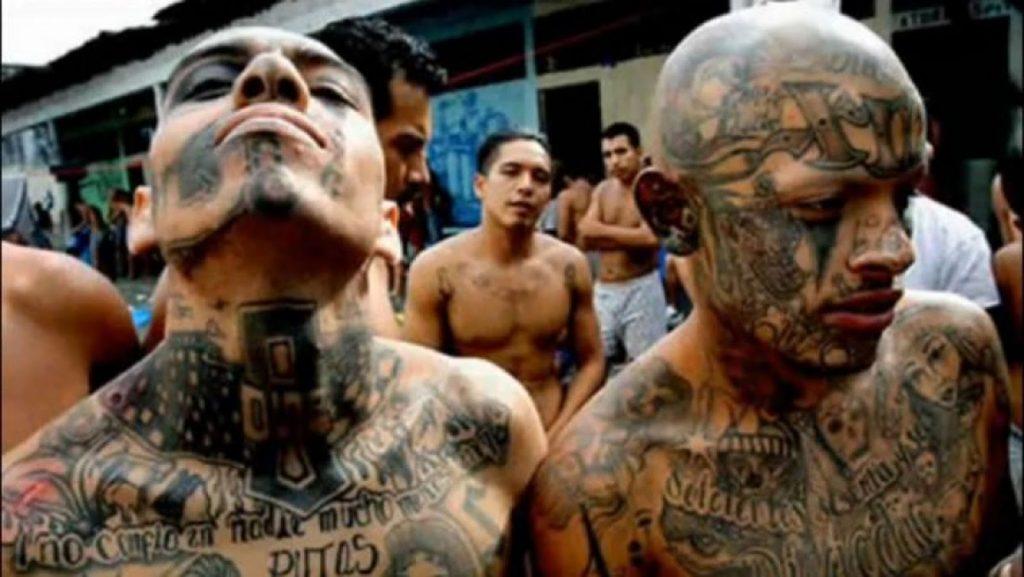 Estados Unidos exporta criminales, no democracia