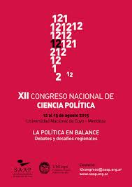 Programa de actividades en Mendoza