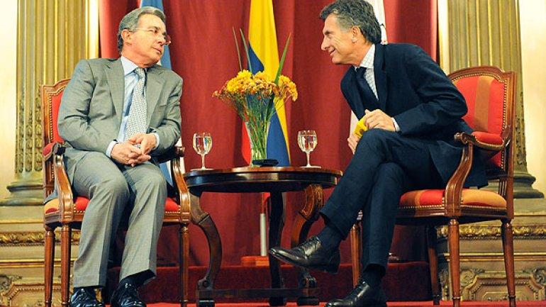 El imperio necesita que gane Macri