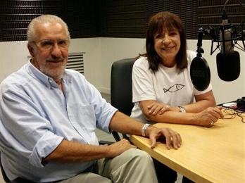 Entrevista de Mona Moncalvillo
