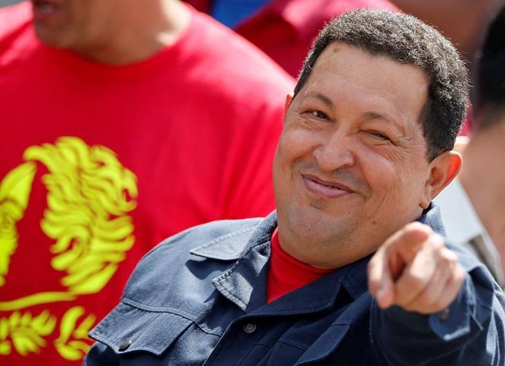 Hoy Chávez cumpliría 62 años.