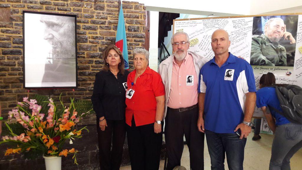 La muerte de Fidel: notas sobre una dura constatación