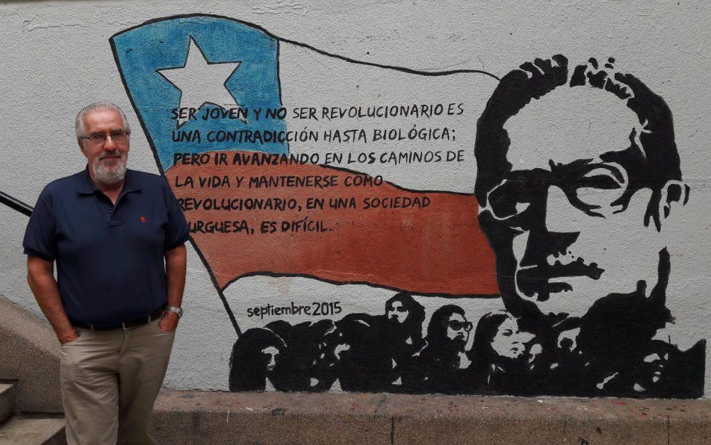 CHILE: desventuras del neoliberalismo