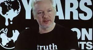 Assange: carta abierta