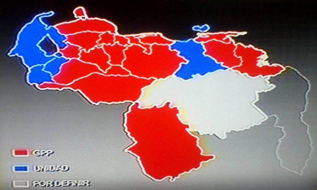 Venezuela 2017: la vitalidad del chavismo