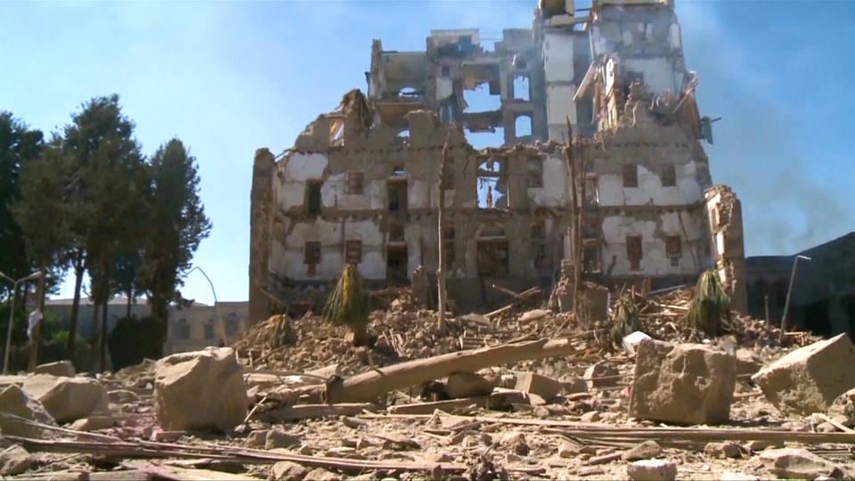 La (oculta) tragedia de Yemen