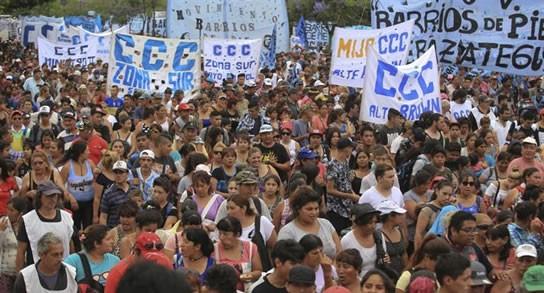 PARA ENTENDER LAS PROTESTAS EN LA ARGENTINA