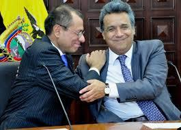 Ecuador: fábulas, traiciones e ilusiones