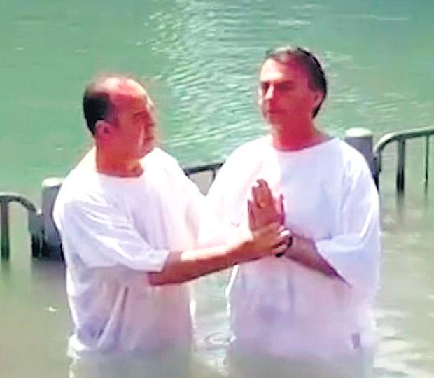 Bolsonaro: tres hipótesis y una sospecha