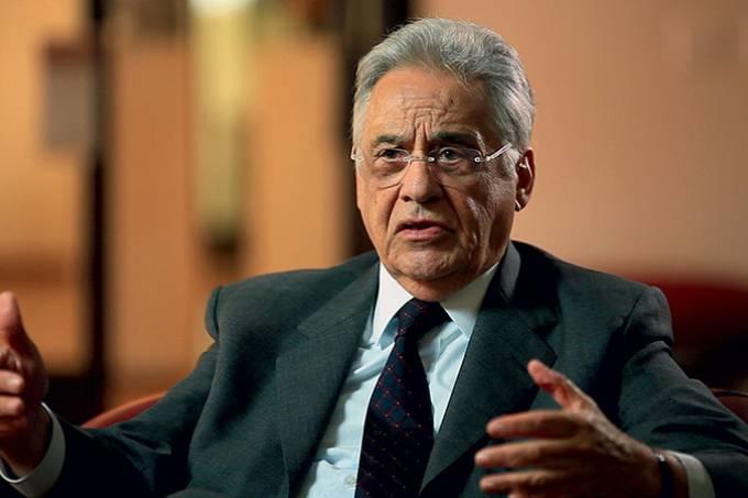 Fernando H. Cardoso y su incomprensible neutralidad