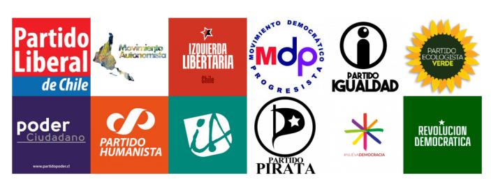Frente Amplio de Chile califica a Maduro de «dictador»