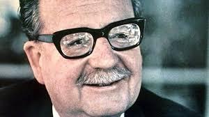 Salvador Allende: «no en mi nombre»