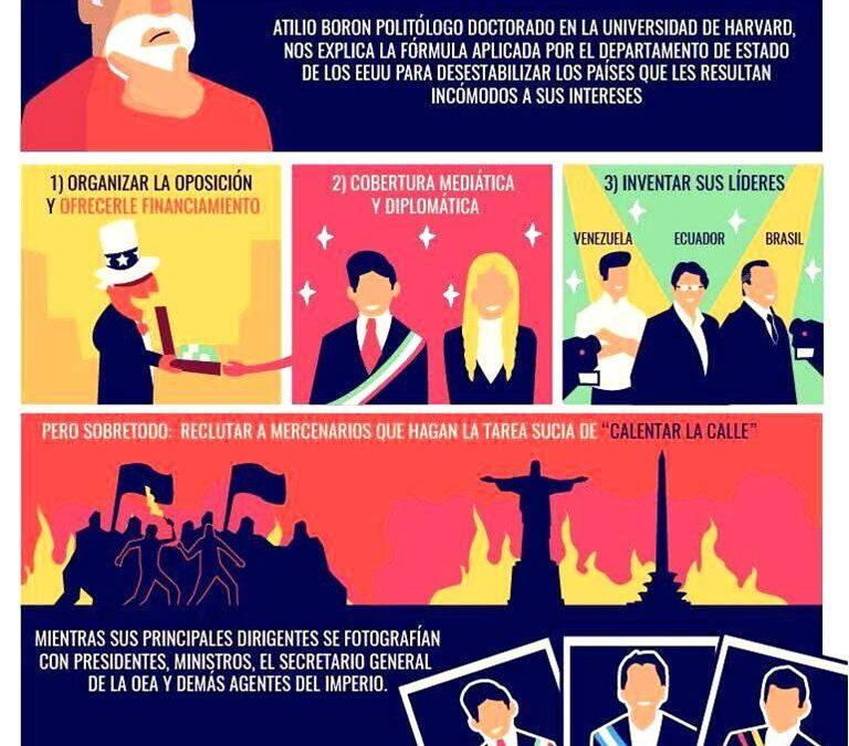 Jornadas de Políticas Públicas, San Luis Maranhao, agosto 2019