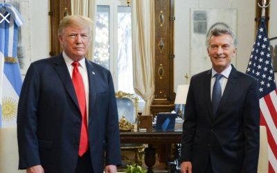 Macri y Trump, derrotados por nocaut