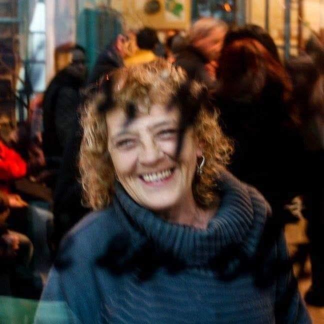 HLVS, querida compañera Graciela Rosenblum