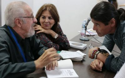 Entrevista para Resumen Latinoamericano