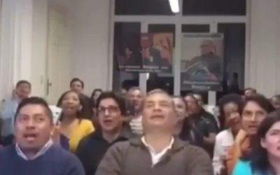 Comparto esta nota de Clodovaldo Hernández para La Iguana TV