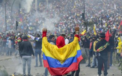 Ecuador: ¿de la revuelta a la insurrección? *