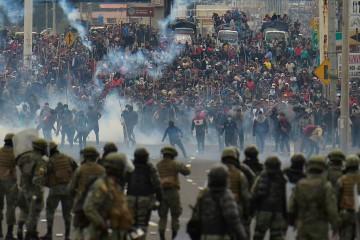 Diferencias entre un intento de golpe de Estado y una insurección popular, por Carlos Fonseca Terán